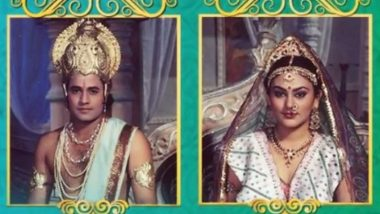 Ramayan To Be Dubbed In Bengali and Marathi: Here's When and Where You Can Watch This Arun Govil-Dipika Chikhlia's Mythological Show In Regional Languages On TV (View Tweets)