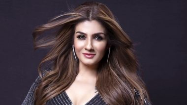Raveena Tandon Reveals She Was Tagged Arrogant As She Did Not Sleep Around With Heroes for Roles