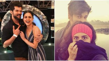 Ridhi Dogra's Special Post For Ex-Husband Raqesh Bapat Is What True Friendship Is All About