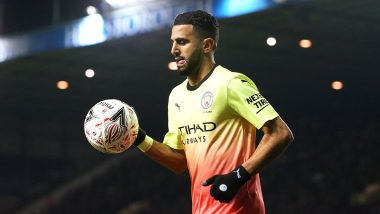 Riyad Mahrez Becomes Latest Premier League Star to Be Targeted by Thieves, Has Valuables Worth £500,000 Stolen From His House