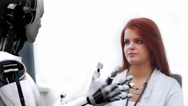 Robots Journalists to Start Replacing People in Microsoft, US Company to Employ AI From June End to Ensure Cost Cutting