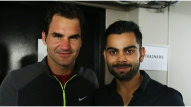 Virat Kohli Is Like Roger Federer of Cricket, Steve Smith Is Rafael Nadal: AB De Villiers