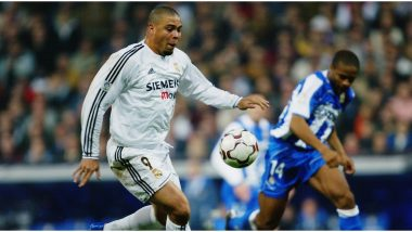Ronaldo Best of All-Time, Messi, Cristiano or Any Other Footballer Cannot Be Compared to Him: Roberto Carlos