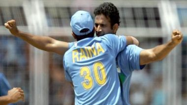 Suresh Raina, Irfan Pathan Want BCCI to Allow Indian Players to Participate in Foreign T20 Leagues