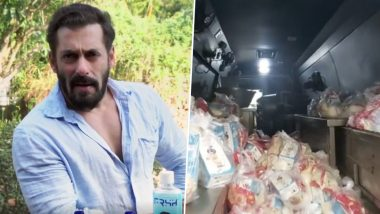 Salman Khan's Eid Celebrations Involved Feeding Sheer Khurma To Over 5000 Families – Here's How