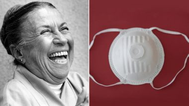Sara Little Turnbull, The Designer Whose Bra Cup Design Inspired N95 Mask, Her Ultimate Ambition