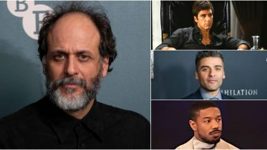 Scarface Reboot: Luca Guadagnino Roped in As Director; Twitterati Discuss Who Could Recreate Al Pacino's Tony Montana in the Remake