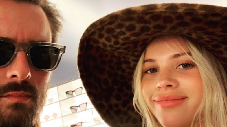 Scott Disick Hasn't Lost Hope, Is Determined To Get Sofia Richie Back In His Life, An Insider Reveals