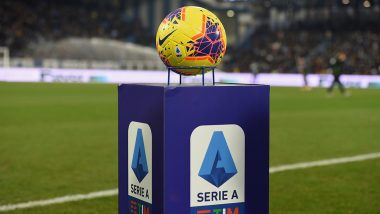 Italian Federation Aims to Conclude Serie A 2019-20 by August 20, New Season Gets September 1 Start Date