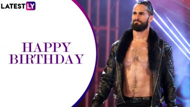 Seth Rollins Birthday Special: Here's A Look at The Five Biggest Wins of 'Monday Night Messiah' on WWE (Watch Videos)