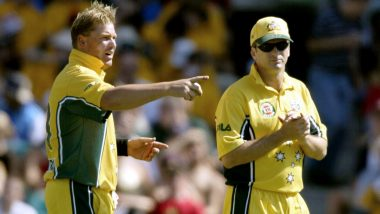 Shane Warne Calls Steve Waugh 'Most Selfish Cricketer' Over Former Australian Captain's Run-Out Record (View Tweet)