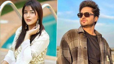 Shehnaaz Gill and Jassie Gill to Collaborate for a Soulful Music Video, Teaser to Drop Soon!