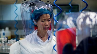 China's 'Bat Woman' Shi Zhengli Says Coronavirus Only 'Tip of Iceberg', Enhanced Study Needed to Prevent Similar Outbreaks