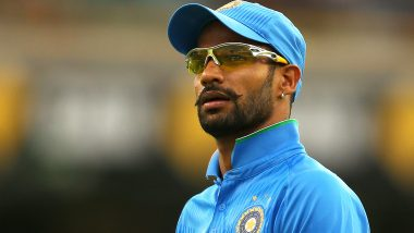 Shikhar Dhawan Says His Ouster From 2019 World Cup Gave Him Maximum 'Limelight' in His Career