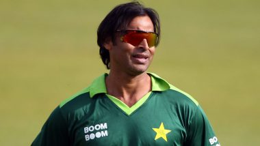 Mohammad Hafeez Should Have Confronted PCB if He Got His Second COVID-19 Report as Negative, Says Shoaib Akhtar
