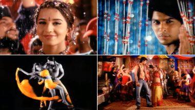 Sidharth Shukla and Monalisa aka Antara Biswas Look Unrecognisable In This 'Resham Ka Rumal' Music Video
