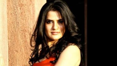 Sajid Khan Me Too Controversy: Sona Mohapatra Asks Bollywood To Speak Up For Indian Model Paula