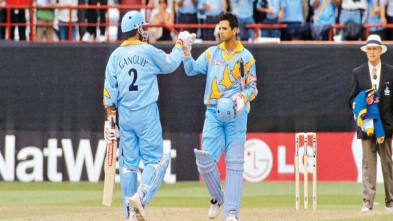 This Day That Year: When Sourav Ganguly, Rahul Dravid Formed 318-Run Stand Against Sri Lanka During 1999 Cricket World Cup