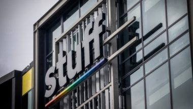 Stuff Limited, New Zealand's Media Giant, Sold in Management Buy-Out Deal for NZ$1