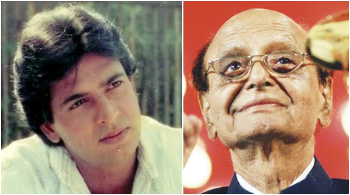 Ramanand Sagar's Life Lesson to His Laxman, Sunil Lahri, Was 'Never Let Success Get to Your Head'