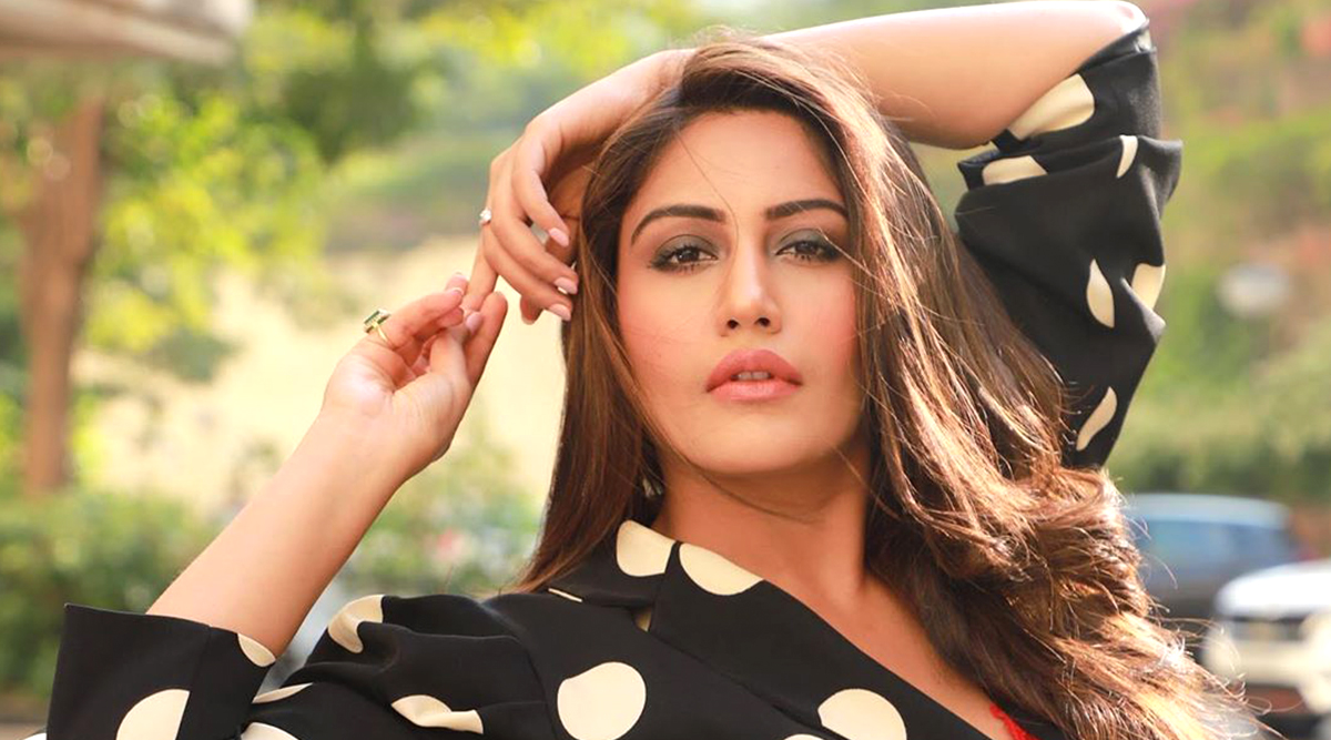 Ishqbaaaz Actress Surbhi Chandna Reveals She Was Once Thrown Out  of a Shoot, Says 'I Was Told That I  Don't Fit the Bill'