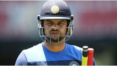 Suresh Raina Retires From International Cricket: Politicians React to Team India Legend's Decision