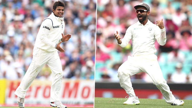 'His Body Can Bend When He Moves': Suresh Raina Picks Ajinkya Rahane As the Best Indian Fielder