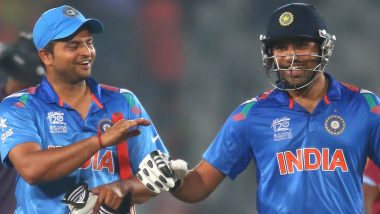Suresh Raina Believes Rohit Sharma's Calmness and Ability to Motivate Players Makes Him Very Similar to MS Dhoni