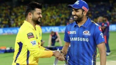 Rohit Sharma Is Next MS Dhoni of Indian Cricket: Suresh Raina Heaps Praises on Hitman