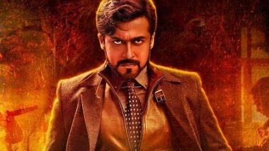 Four Years of #24TheMovie and Suriya Fans Call This Film As Their All Time Favourite!