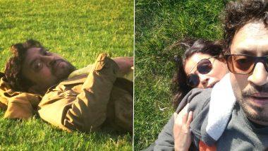 Late Actor Irrfan Khan's Wife Sutapa Sikdar Shares Throwback Pics Of Her Husband, Says 'Milenge Baaten Karenge.... Till We Meet Again'