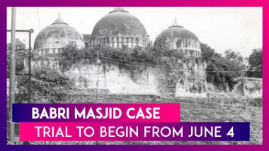 Babri Masjid Case: Questioning Of 32 Accused, Including LK Advani, Uma Bharti To Begin From June 4