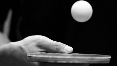 Table Tennis World Team Championships Delayed to Early 2021 Amid COVID-19 Pandemic
