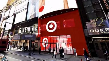 Target Temporarily Shuts 175 Stores Across US as Riots And Looting Continue Amid Tensions Over George Floyd's Death