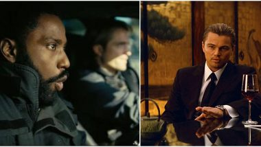 Is Tenet a Sequel to Inception? Here's What John David Washington Has to Say!