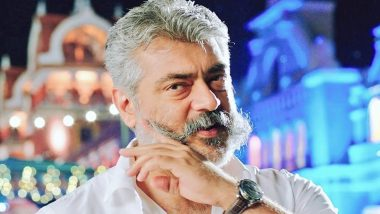 Thala Ajith Starrer Valimai to Release on May 1, 2021?