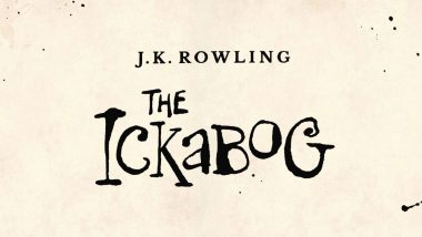 The Ickabog: JK Rowling's New Fairytale Book For Children is Available Online; Here's How You Can Read It For Free