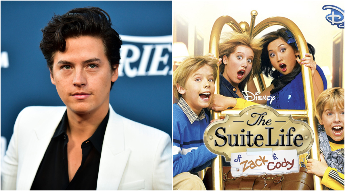 Cole Sprouse Reveals If Disney's Suite Life Of Zack and Cody Will Get a Reboot After the Show Completes 15 Years (Watch Video)