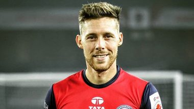 ISL 2020–21 Transfer News: Former Jamshedpur Centre-Back Tiri Joins Champions ATK After Fallout With Kerala Blasters Over Pay Cut, Says Report