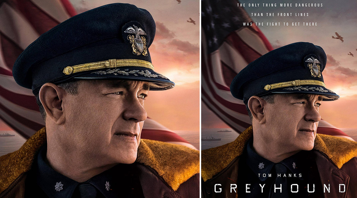 Tom Hanks' Movie Greyhound to Skip Theatrical Release and Premiere on Apple TV+?