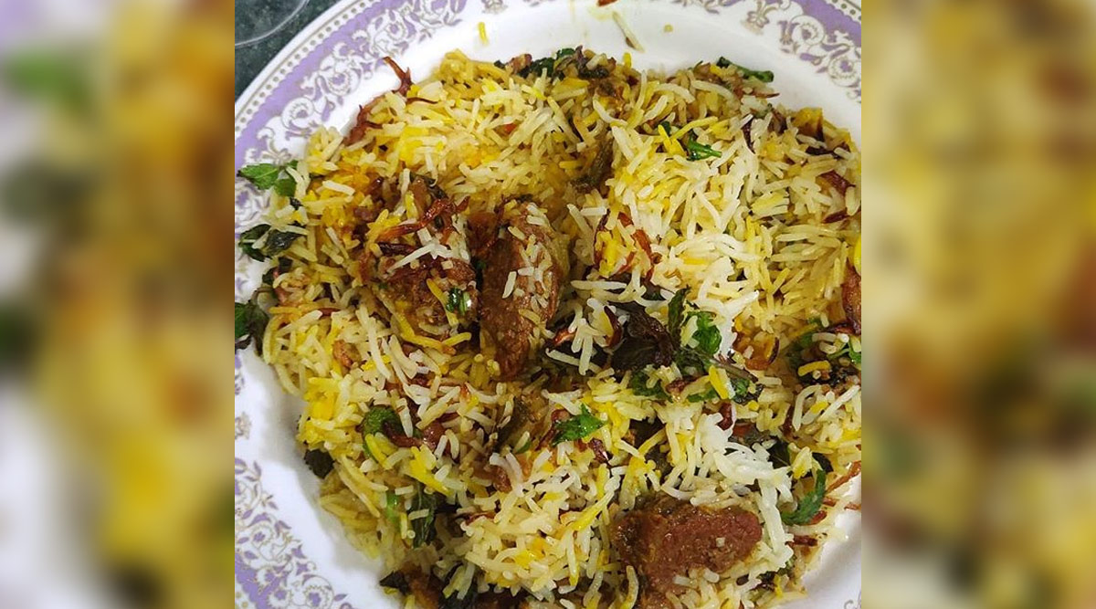 Eid ul-Fitr 2020 Special: From Kimami Sewaiyan to Mutton Biryani, Here Are Seven Traditional Recipes to Enjoy on Eid (Watch Videos)