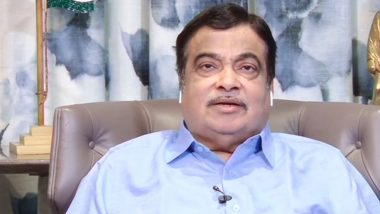 Nitin Gadkari Says States Should Come Forward with Rs 20 Lakh Crore to Battle COVID-19