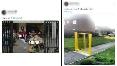 Unlock 1 Funny Memes & Jokes Trend Online! Twitterati Crack Jokes on Lockdown 5.0 Guidelines
