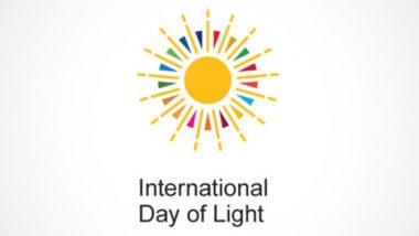 International Day of Light 2021: Know Date, History And Significance About the Day to Mark First Successful Operation of Laser by Theodore Maiman