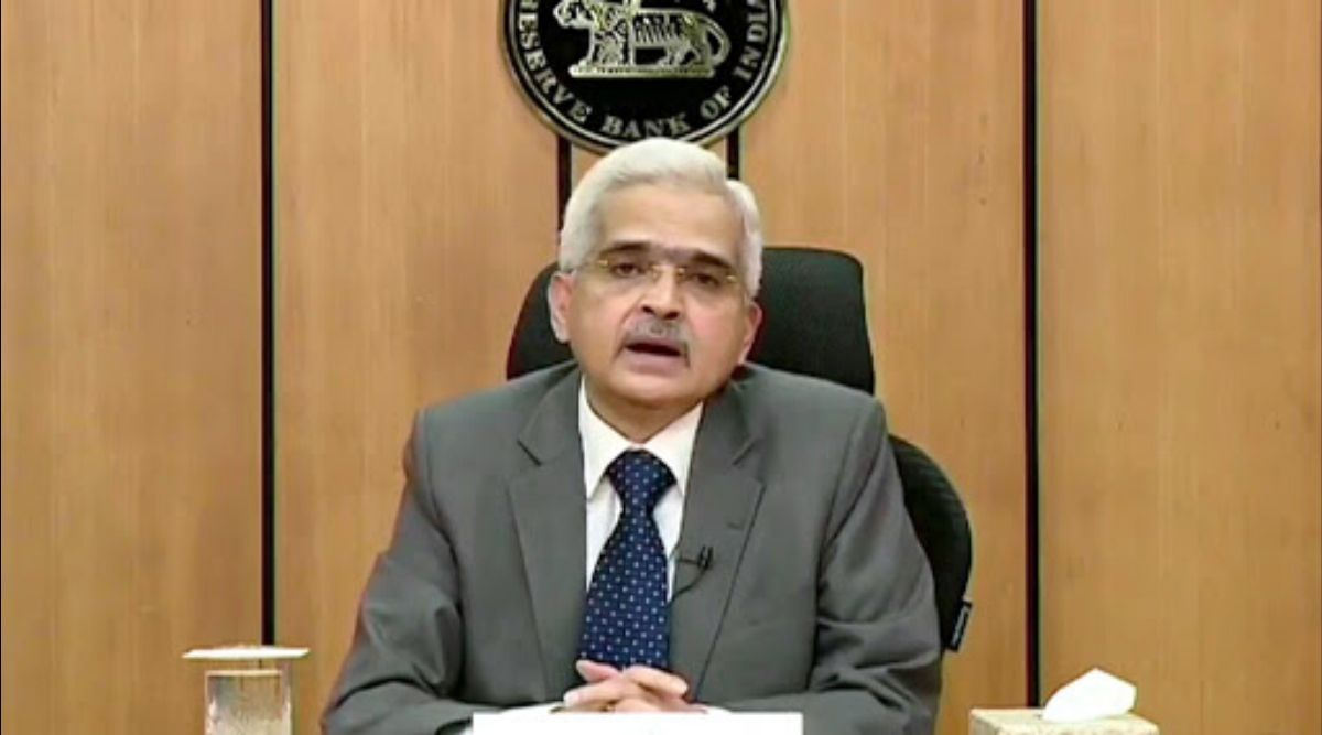 RBI Governor Shaktikanta Das Speech: PDF of Full Text of His Third Media Address to Announce Slew of Measures to Ease Financial Stress Amid COVID-19