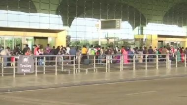 Mumbai's Chhatrapati Shivaji Maharaj International Airport Issues Domestic Flight Schedule For May 26 & 27, Check Details