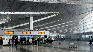 Flights to Kolkata From Delhi, Mumbai & Four Other Cities to Remain Cancelled Till July 31 Amid Rise in COVID-19 Cases
