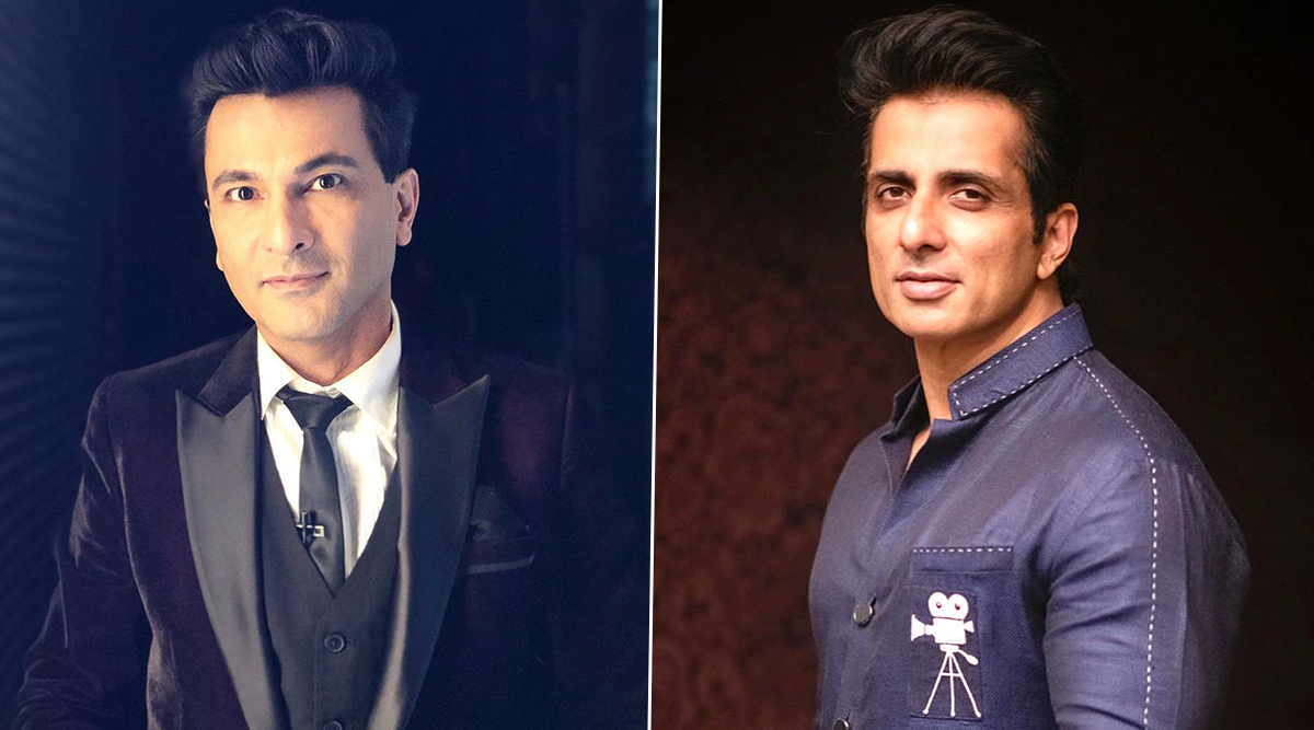 Michelin Star Chef Vikas Khanna Names a Dish After Sonu Sood for All His Valiant Efforts Amid COVID-19 Pandemic and Their Inspiring Twitter Talk Needs Your Attention ASAP!