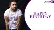 Vir Das Birthday: 7 LIT Tweets By The Actor-Comedian That Reflect Current Situation!