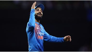 Virat Kohli Says 'Magic of Playing in Front of Packed Crowd Can't Be Re-Created'